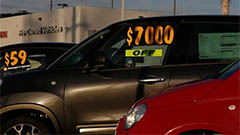 Used-Car Prices Are Surging, Making It Tougher for Buyers