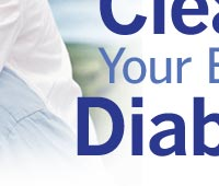 Order Dr. Bernard's System to Reverse Diabetes today!