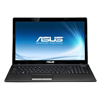 ASUS X53Z Laptop AMD A6-3420, 500GB, 15.6in - Mocha