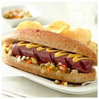 Organic Prairie Chicken Hot Dogs - 42 ct. - 1.5 oz.