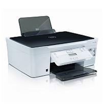 Dell V313w Wireless Multifunction Printer