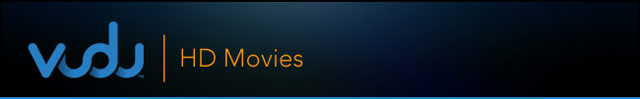 VUDU - HD Movies