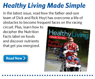 Healthy Living Made Simple - Read Now