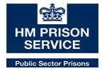 Her Majesty's Prison Service (HMPS)