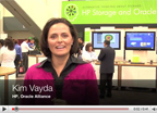 HP at Oracle OpenWorld on YouTube