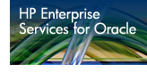HP Enterprise Services for Oracle