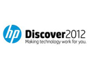 Registration Open for HP Discover 2012 Las Vegas, June 4-7, 2012