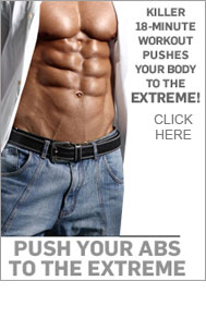 Push your abs to the extreme