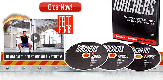 ORDER NOW! FREE BONUS! Download the first workout instantly!