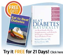Order Beat Diabetes Naturally today!