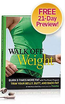 Order Walk Off Weight Today!