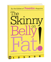 The Skinny on Belly Fat!