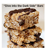 """Dive into the Dark Side"" Bars"