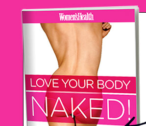 Love Your Body Naked!