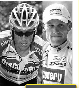 Order The Lance Armstrong Performance Program Now