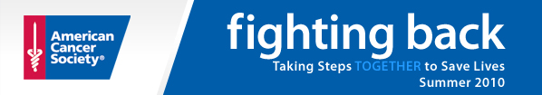 American Cancer Society® - Fighting Back