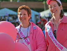 Fighting Back: Join Us in the Fight Against Breast Cancer