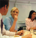 Plan a Healthier Meeting