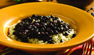 Beans, Beans: Truly Good For Your Heart