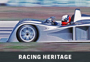 Racing Heritage Vintage Vehicle Image