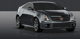 CTS-V Coup