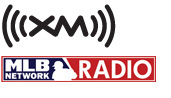 XM MLB® Network Radio