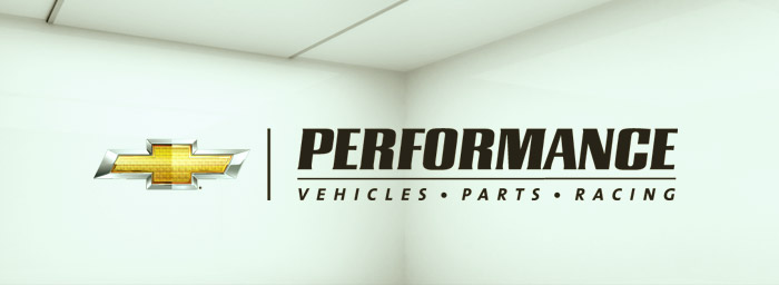 Visit Chevy Performance