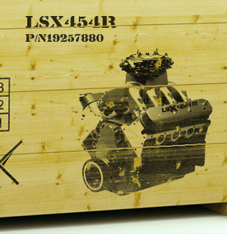 Click to learn more about the LSX454R