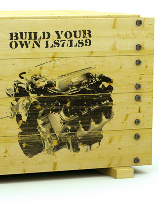 Click to learn more about building your own LS7/LS9