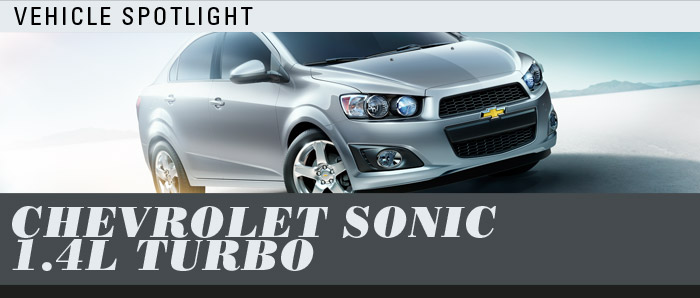 Click to learn more about the Chevrolet Sonic