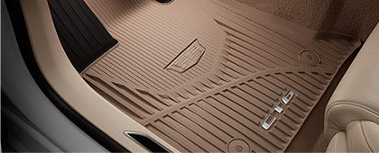 PREMIUM ALL-WEATHER FLOOR MATS
