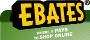 Ebates - where it Pays to Shop Online