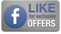 Facebook - LIKE For Exclusive Offers