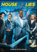 House of Lies S1