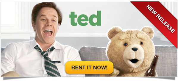 ted - New Release - RENT IT NOW!
