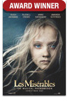 AWARD NOMINEE - Les Misérables