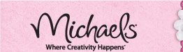 Michaels(R) Where Creativity Happens(R)