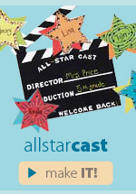 All-star cast. Make it!