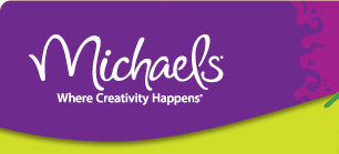 Michaels® Where Creativity Happens®