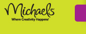 Michaels® Where Creativity Happens®