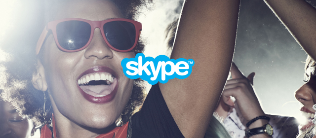 You + Skype + music's brightest new bands