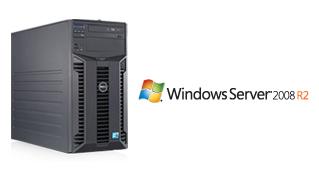 New PowerEdge T310 Server