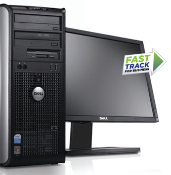 Dell OptiPlex 760 Mini Tower